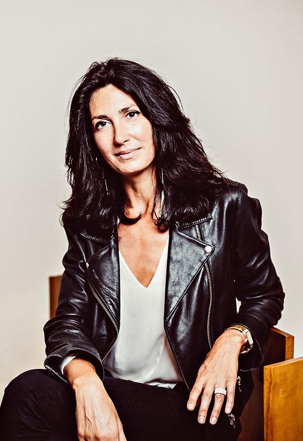 Giovanna Carrer Benoit Linero